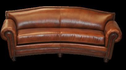 Desert Sofa- FRONT VIEW