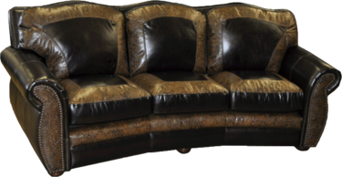 EL DORADO THEATER SOFA