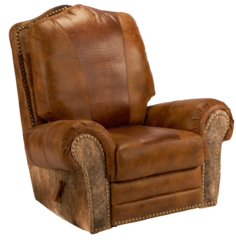 WALLER RECLINER GLIDER SWIVEL