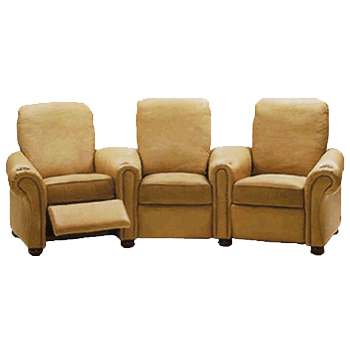 Brentwood 2 Arm Recliner