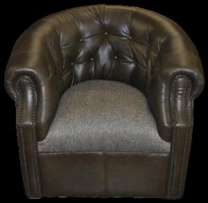 Santa Fe Swivel Chair